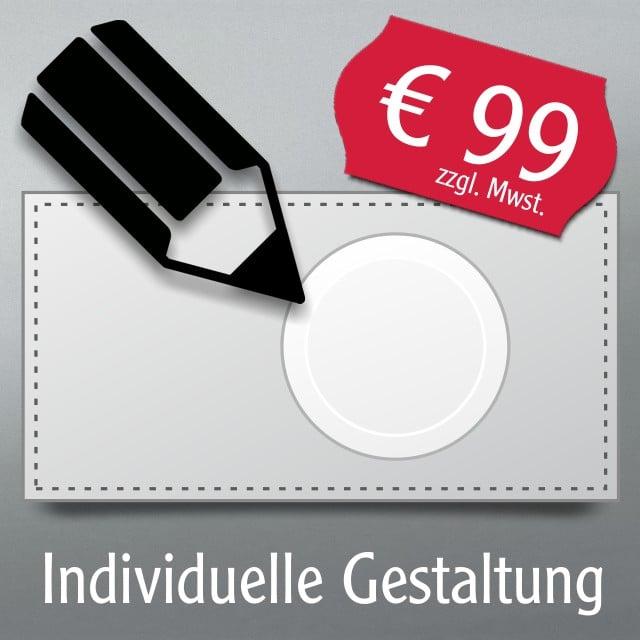 Professionelle Gestaltung (99,00 EUR)