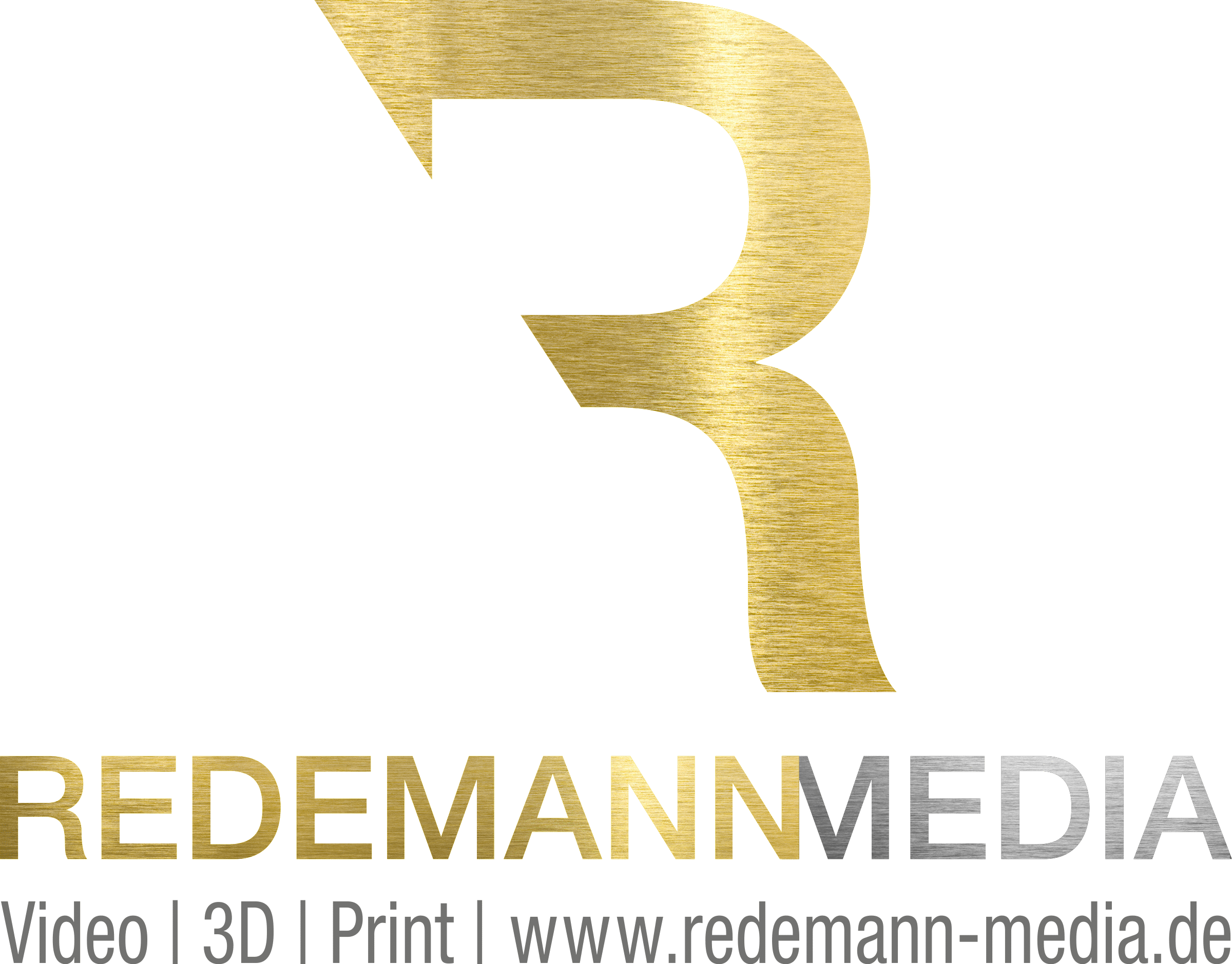 Redemann Media GmbH Logo